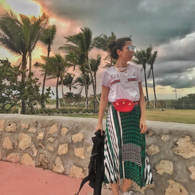 Welcome to Miami miami travel streetstyle